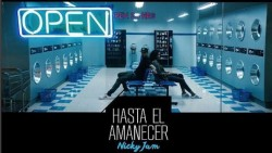 Hasta el Amanecer – Nicky Jam