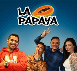 LaPapaya-255X233