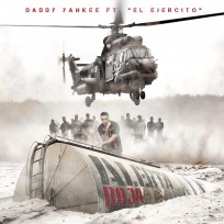 Alerta Roja – Daddy Yankee ft El Ejercito