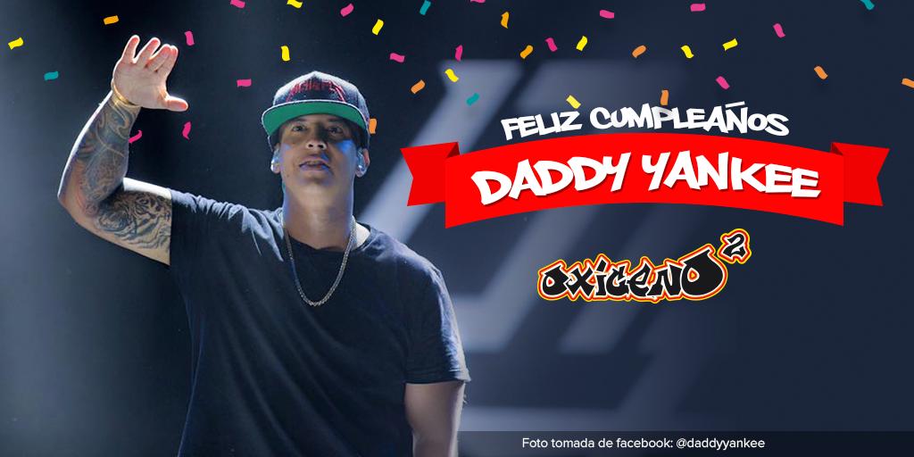 Redes-CumpleañosDaddyYankee