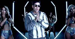 No a Crime (No Es Ilegal) – Daddy Yankee