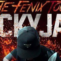 The Fenix Tour - Nicky Jam