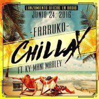Chillax Farruko
