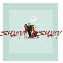 shaky