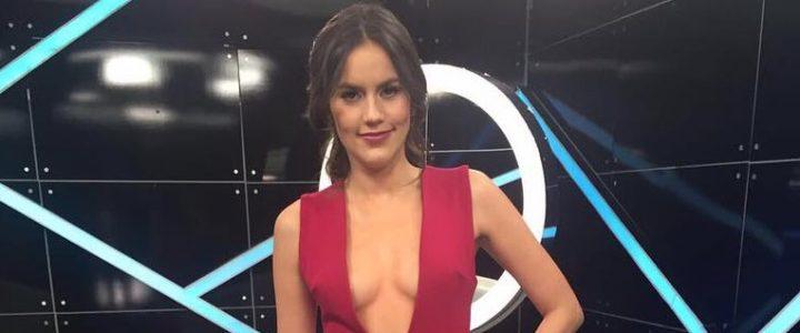 Andrea Serna Carolina Cruz Y Linda Palma Dicen No A Los Desnudos