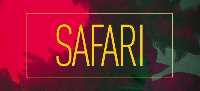 Safari – J Balvin ft Pharrell Williams, Bia, & Sky