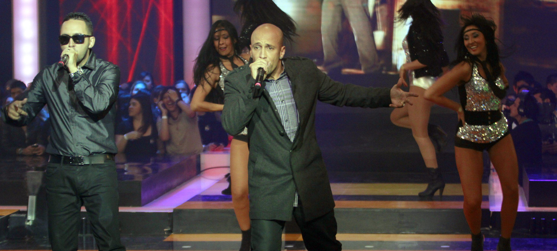 Alexis y Fido estrenan el video de su canción 'Tócate Tu Misma '