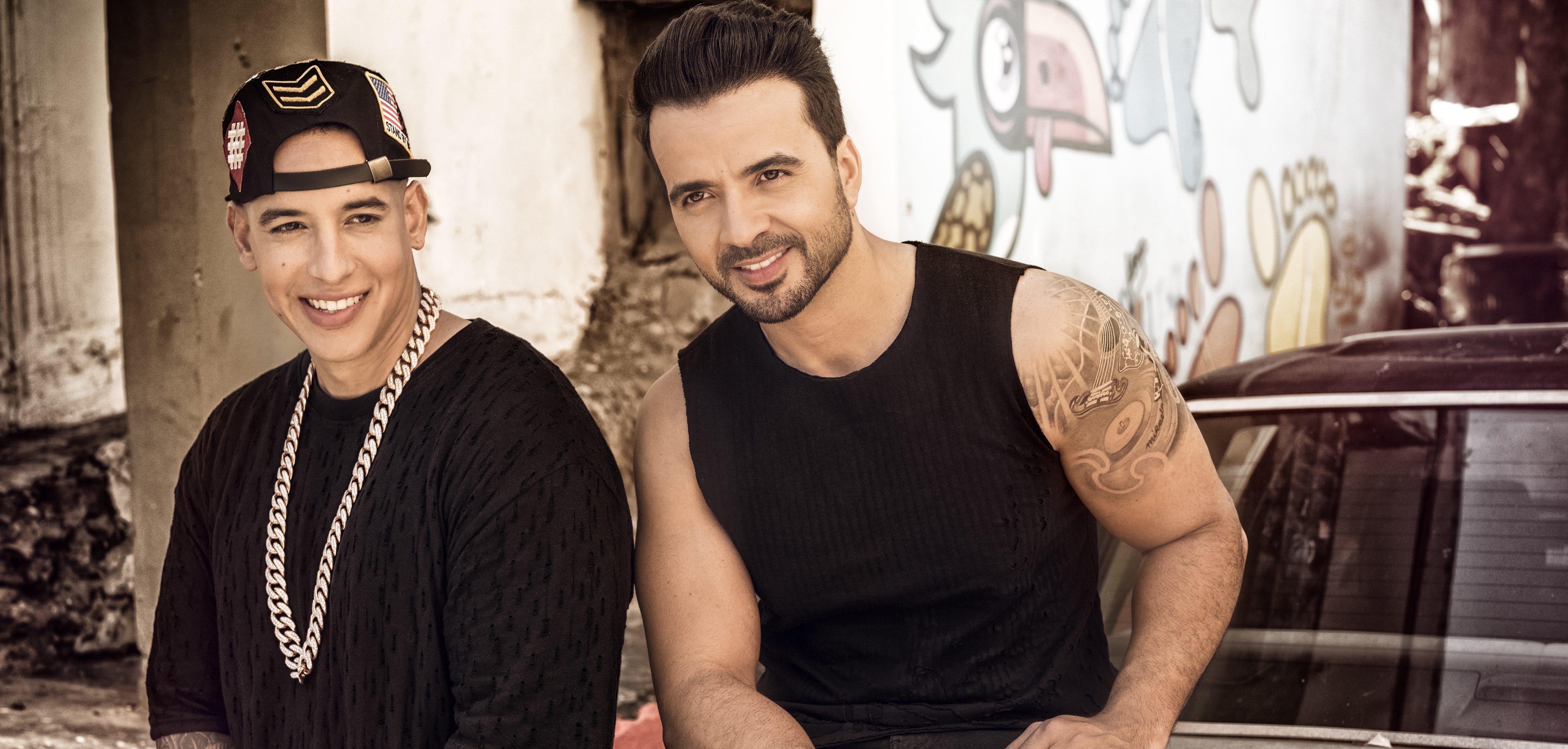 """Se estrena con video oficial """"Despacito"""" de Daddy Yankee y Luis Fonsi"""