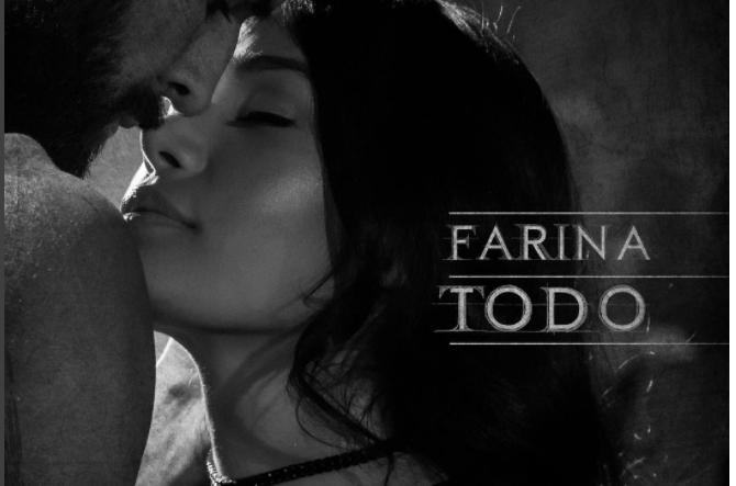 Farina lanza el video oficial de 'Todo'