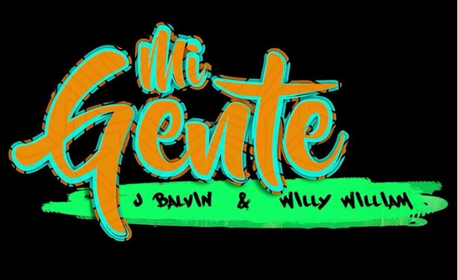 J Balvin estrena a nivel mundial 'Mi Gente' junto a Willy William