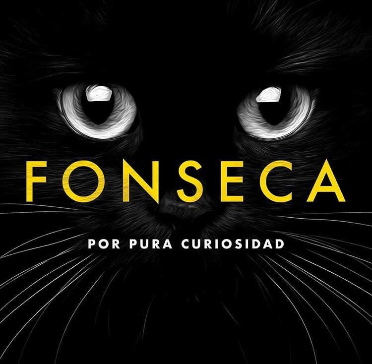 """Fonseca lanza su nuevo sencillo """"Por Pura Curiosidad"""""""