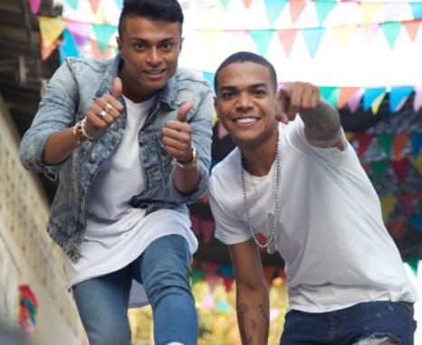 Lil Silvio & El Vega lanzan el video oficial de 'Eres'