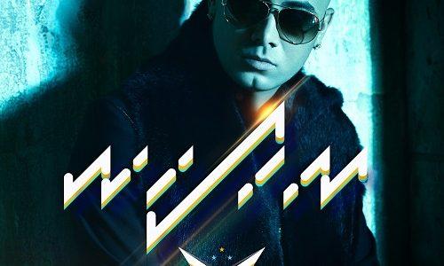 El homenaje de Wisin a su hija fallecida con su álbum Victory