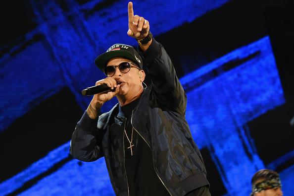 ¡Daddy Yankee lanza el video oficial de 'Dura!