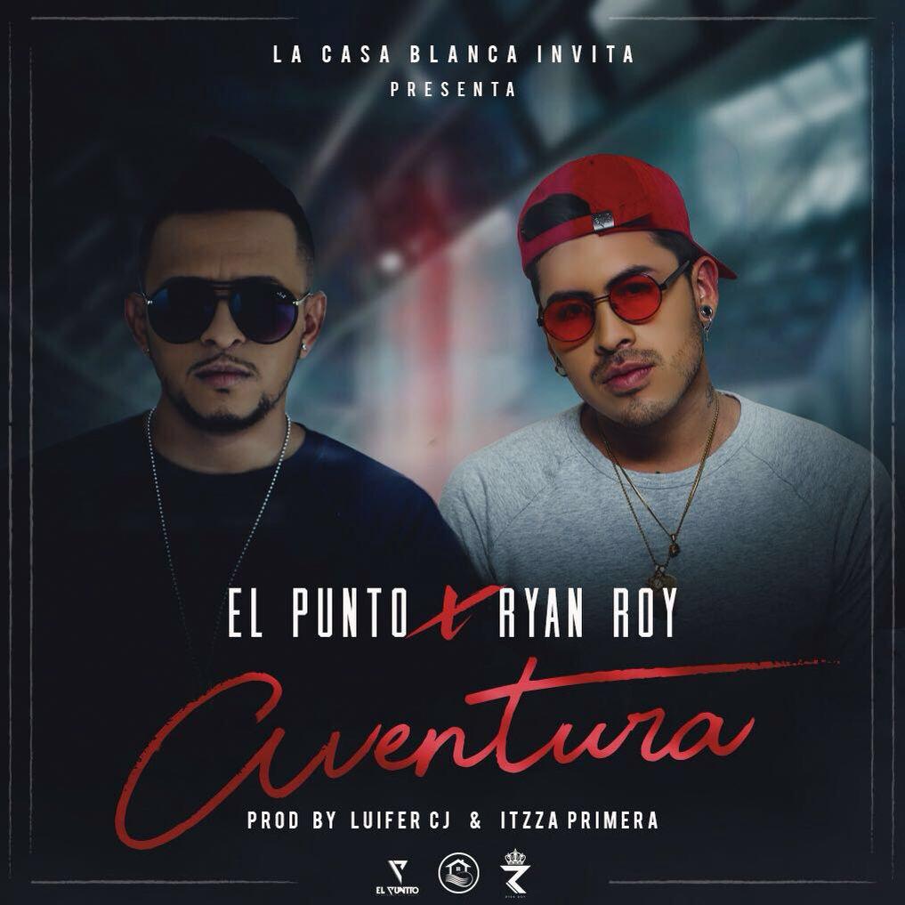 El Punto lanza el video oficial de 'Aventura' junto a Ryan Roy