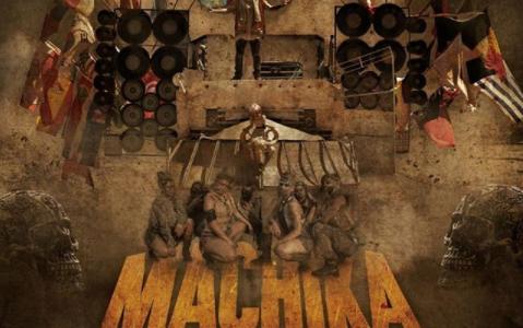 ¿'Machika', la nueva canción de J Balvin para el Mundial de Rusia?