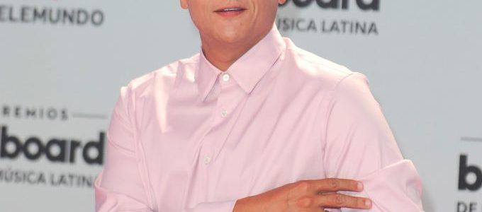 Silvestre Dangond en los premios billboard