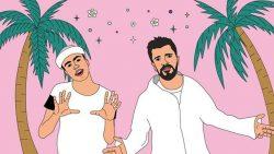 """Juanes & Raymix presentan el video de """"Oye mujer"""""""