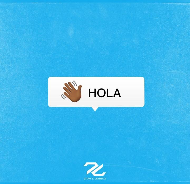 Zion & Lennox saludan al mundo con su nuevo sencillo