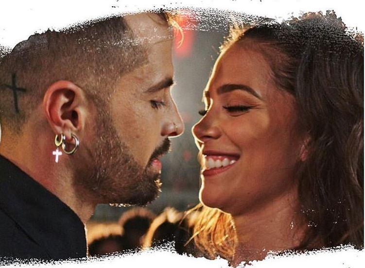 Mike Bahía y Greeicy lanzan su nuevo single 'Esta Noche'