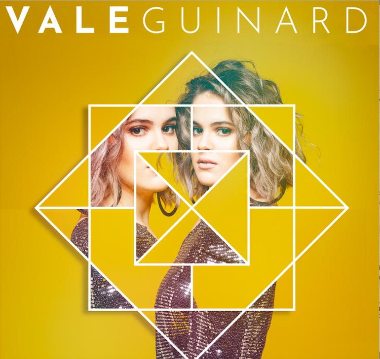 Vale Guinard lanza el videoclip de su canción 'No Se Puede Olvidar'