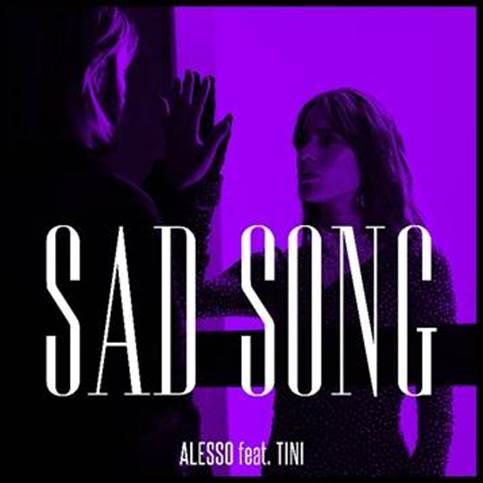 """Alesso y Tinni presentan su nueva canción """"Sad Song"""""""
