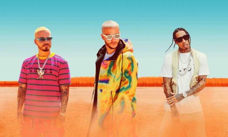 """DJ Snake, J Balvin Y Tyga estrenan el nuevo tema del verano """"Loco Contigo"""""""