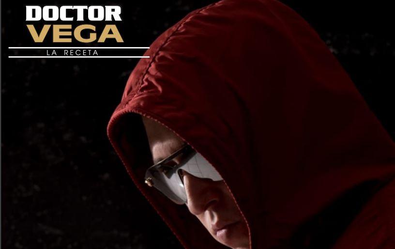 Doctor Vega presenta 'La Receta'