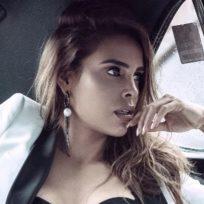 Instagram Sara Corrales