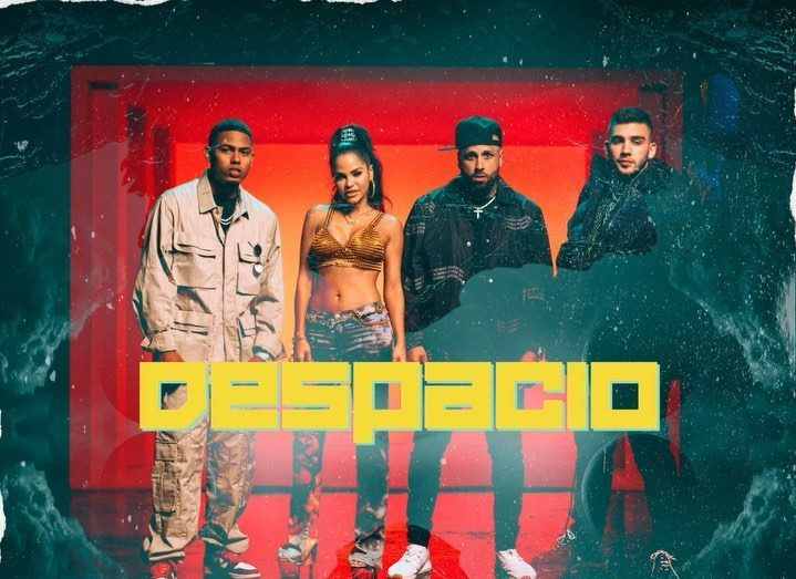 'Despacio', el nuevo sencillo de Natti Natasha junto Nicky Jam, Manuel Turizo y Myke Towers
