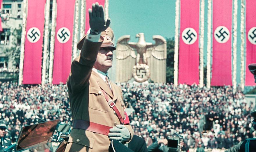 Videollamadas, el invento de los nazis 80 años antes de WhatsApp