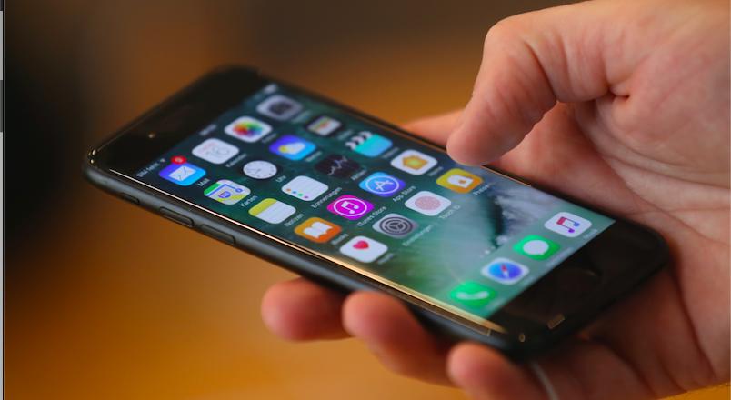 Aplicaciones del celular