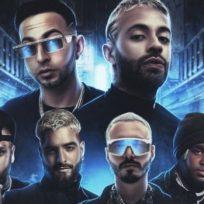 'Porfa' logró ubicarse en la posición #1 de la lista Top 200 de Spotify