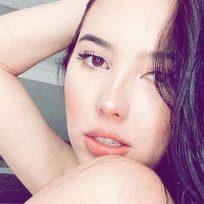 Aida Victoria 'burló' la censura en Instagram con una candente publicación