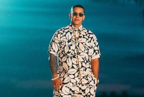 Daddy Yankee recordó los momentos que los que grabó el video de 'Limbo'