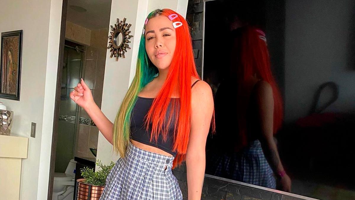 Yina Calderón confirmó que se operará la cola