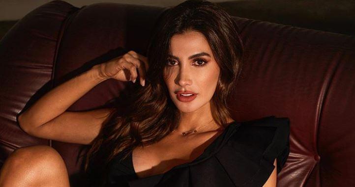 Paola García enciende las redes sociales luciendo un diminuto bikini