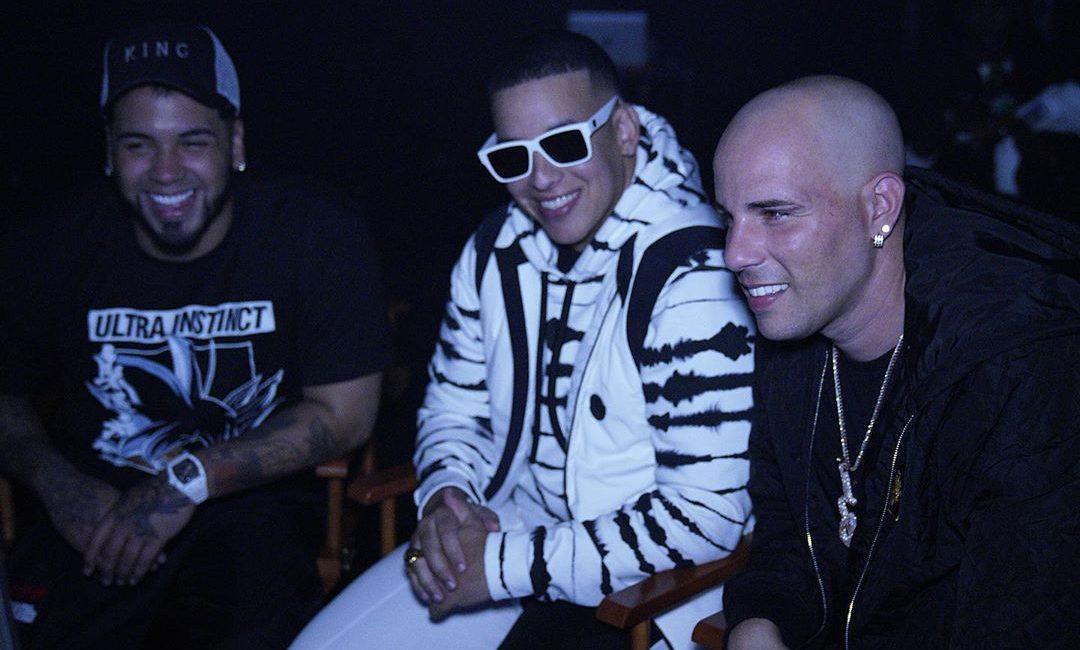 Kendo Kaponi salió de la cárcel y Daddy Yankee cumplió su promesa de grabar una canción con él