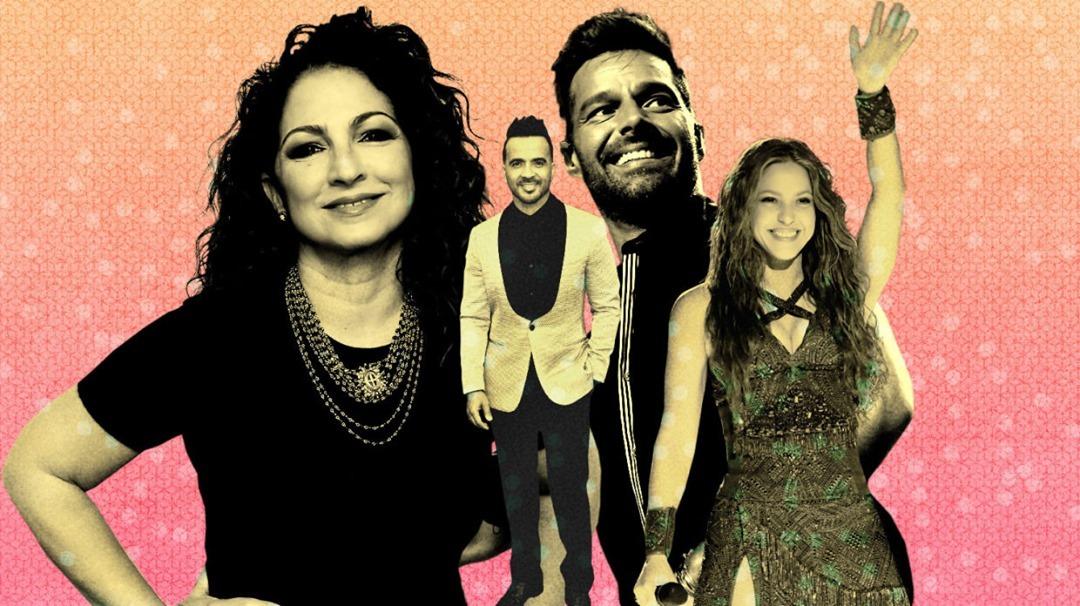 Las mejores canciones de música urbana según Billboard