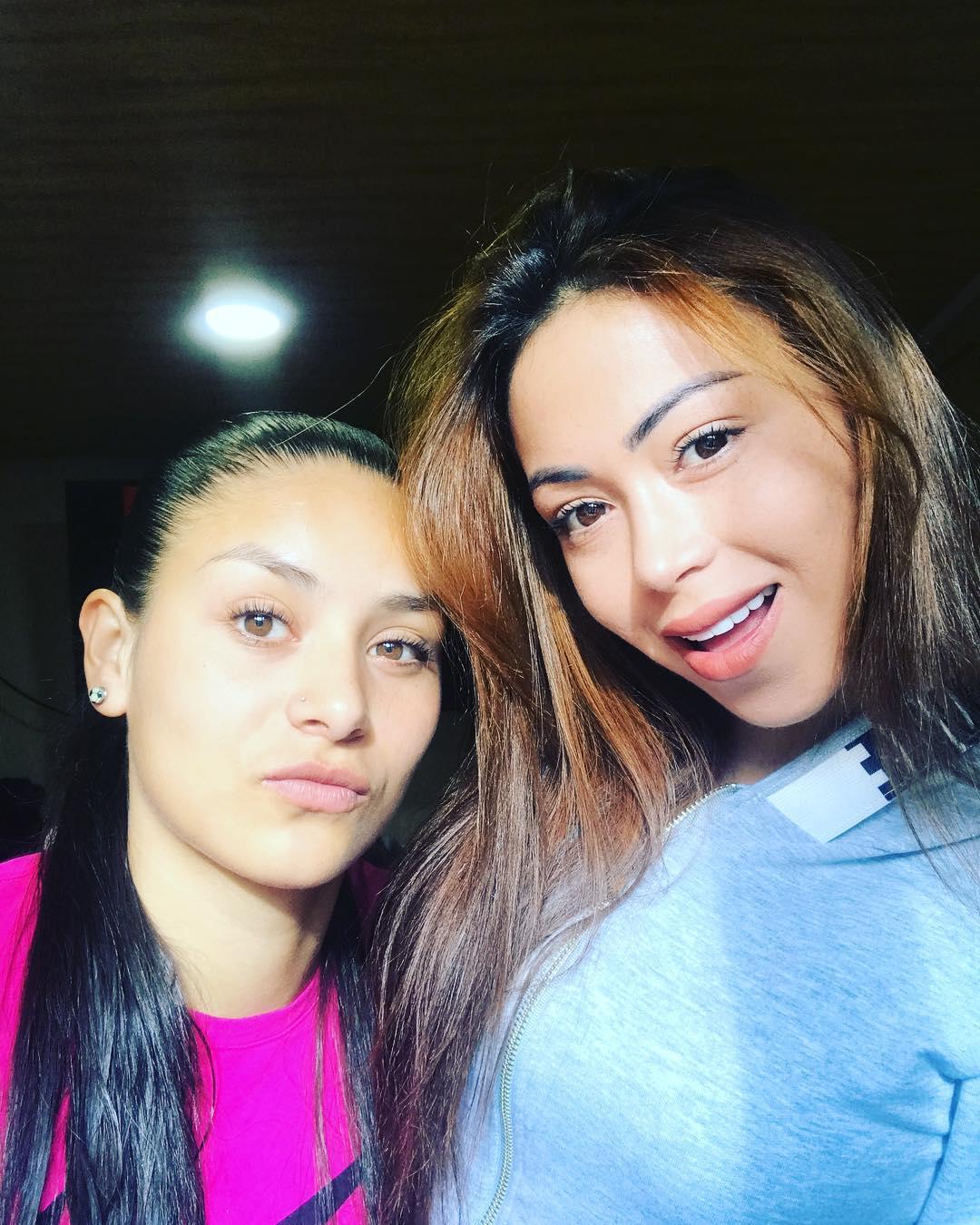 Epa Colombia dejó al descubierto que le fue infiel a su novia