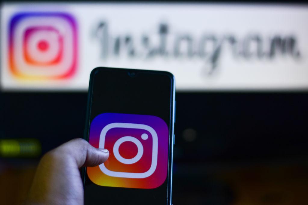 ¡Cuidado! Así podrían hackear tu cuenta de Instagram