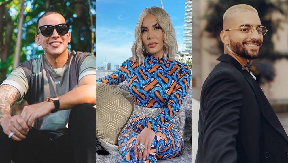 Estos son los verdaderos nombres de los cantantes de reggaetón más conocidos