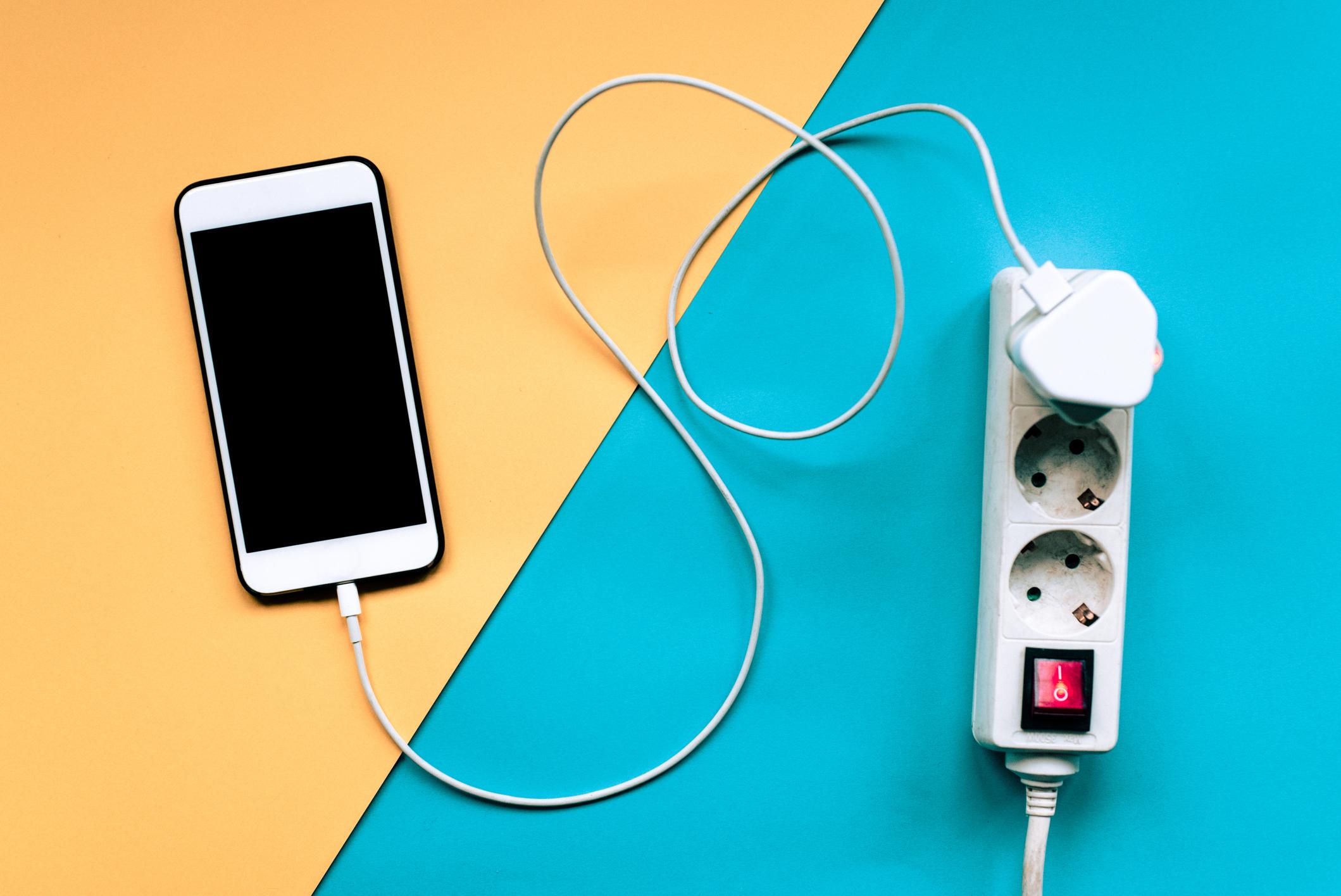 ¡No lo hagas! Cuida la batería de tu celular evitando estas malas prácticas