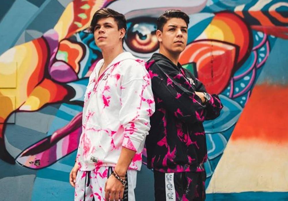Green eyes, un dúo de esperanza llega a Made in Medellín