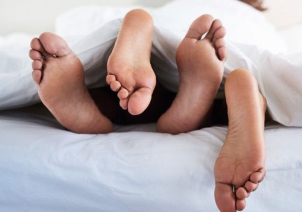 """Sexo al aire libre: encuesta revela los lugares favoritos de las parejas para """"hacerlo"""""""
