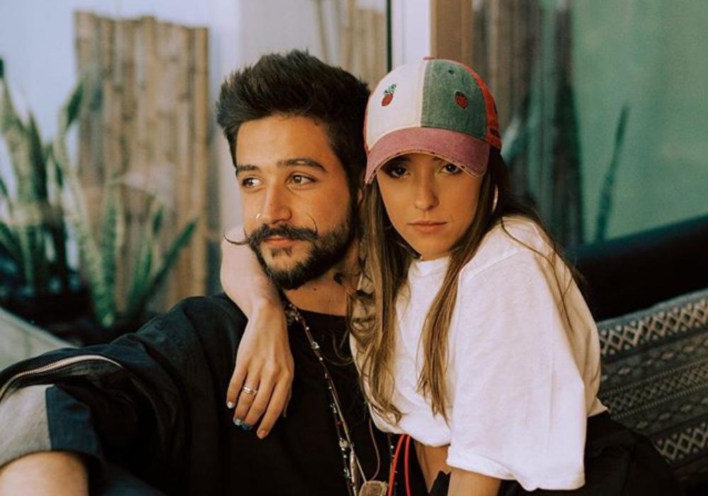 Camilo y Evaluna causan ternura en las redes con un emotivo reencuentro