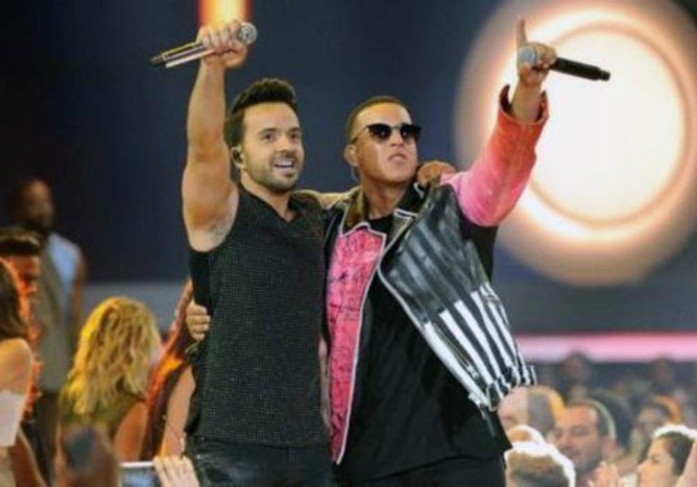 El éxito 'Despacito' recibirá el premio a canción de la década