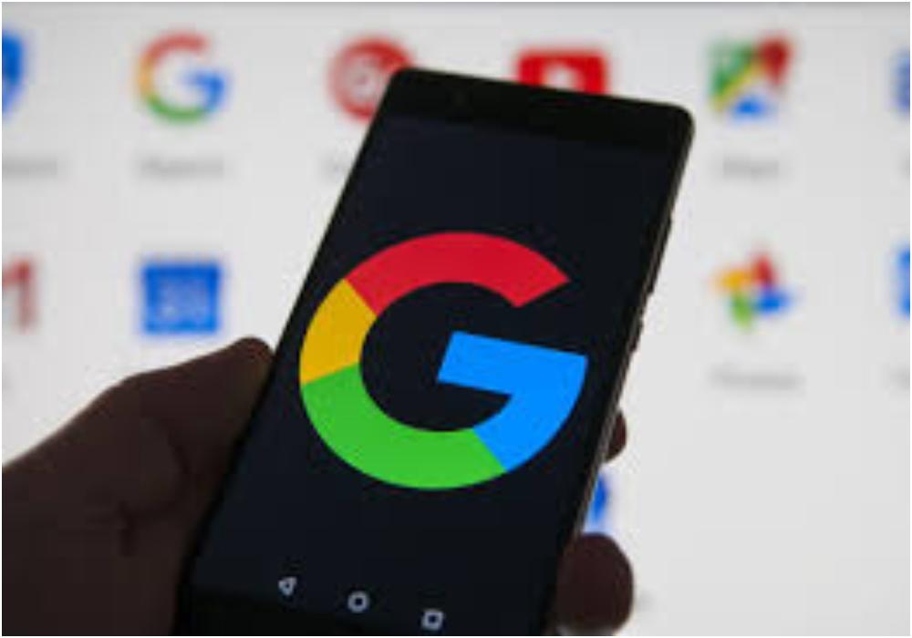 Con solo tararear, ahora Google puede encontrar la canción que buscas
