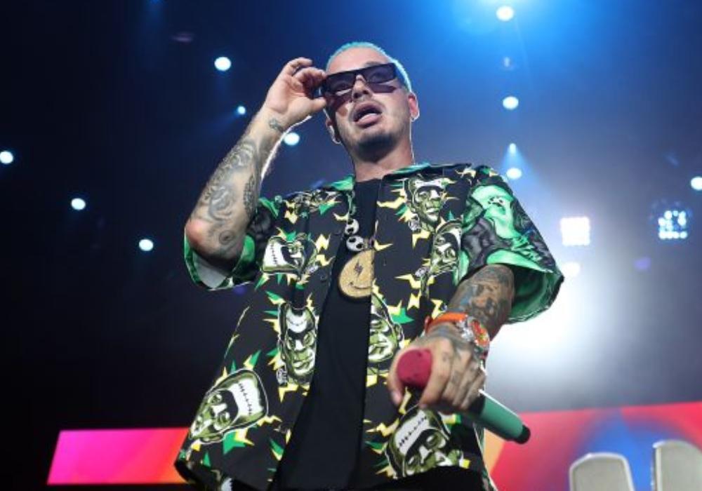 J Balvin llevará su reggaetón al concierto de Halloween de Fortnite