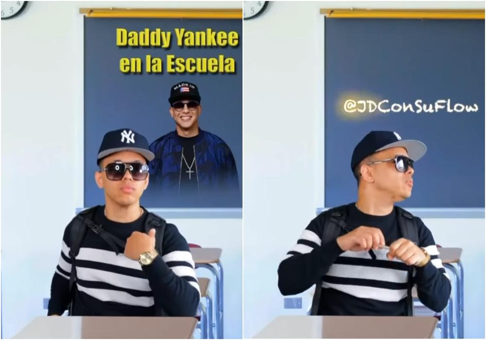 Parodian la canción 'Pose' y hasta Daddy Yankee se divierte